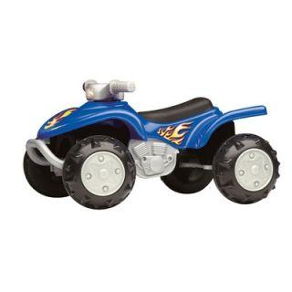 American Plastic Toys Trail Runner ATV   30850