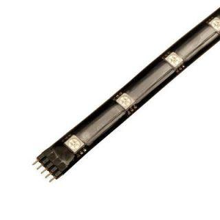 WAC InvisiLED Tape Light   LED TC 1 40 RGB / LED TC 1 40 WA