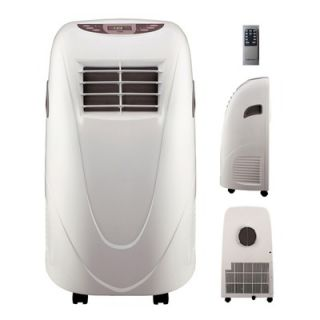 Amico 11,000 BTU Portable Air Conditioner with Remote
