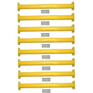 15.13 Steel Monkey Bar Rungs (Set of 8)