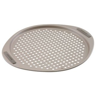 Soft Touch Nonstick Carbon Steel 13 Pizza Crisper