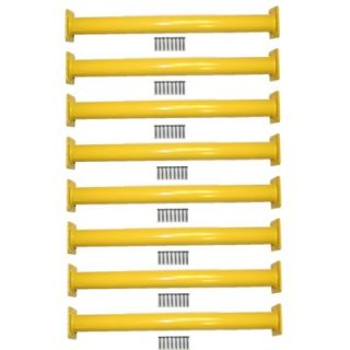Eastern Jungle Gym 15.13 Steel Monkey Bar Rungs (Set of 8)