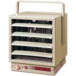 Dimplex 15 Kilowatt, 480 Volt, 3 Phase Industrial Unit Heater