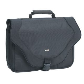 SOLO Polyester 17 Laptop Messenger Bag