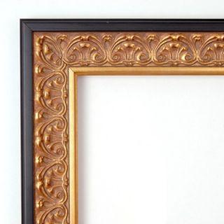 Tuscany by Nancy OToole, Framed Print Art   18.17 x 18.23