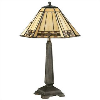 Kenroy Home Willow 20 Accent Lamp   33041BRZ