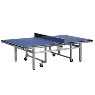 Butterfly Centrefold 25 Sky Table Tennis Table