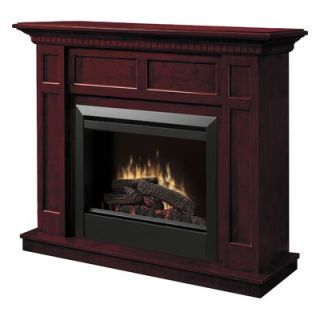 Dimplex Caprice Electric Fireplace   DFP4743C