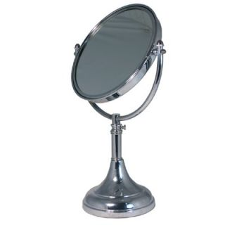 Allied Brass Waverly Place 8 Table Mirror 17 23 1/2 H