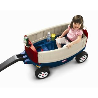 Little Tikes Endless Adventures Ride & Relax Wagon