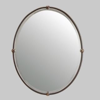 Kichler 34.2 Mirror in Antique Gold
