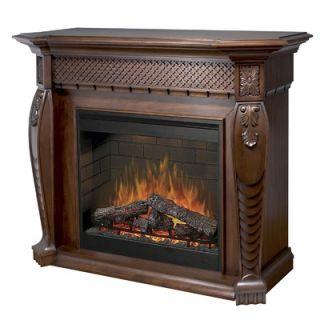 Dimplex Vienna Electric Fireplace   SEP BW 460 FB