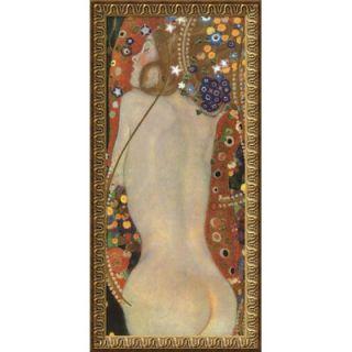 Tori Home The Kiss (Fullview) Canvas Art by Gustav Klimt Modern   35
