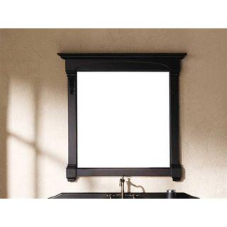 James Martin Furniture Marlisa 41.5 x 39.5 Bathroom Wall Mirror