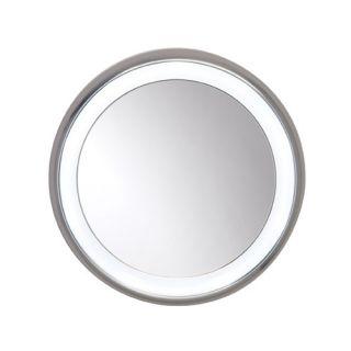 Tech Lighting Tigris Round Surface Mounted Illuminated Mirror