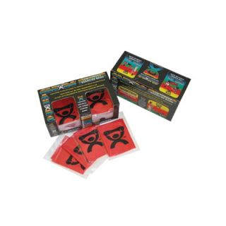 Ready to Use Low Powder Exercise Band (Dispener Box of 40)