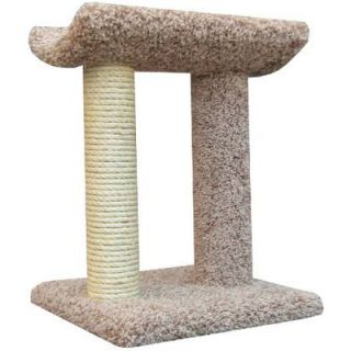 New Cat Condos Sisal Rope Scratching Post