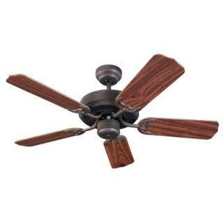 Monte Carlo Fan Company 42 Homeowners Select 5 Blade Ceiling Fan