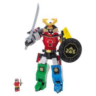 Mega Brands Power Rangers Samurai   MegaZord