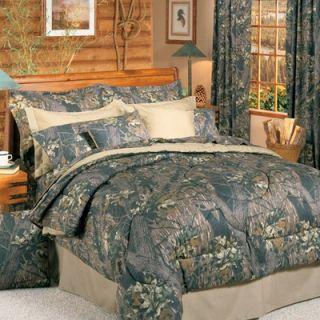 Mossy Oak Break Up Bedding Collection   Break Up Bedding Collection