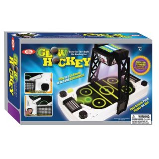 Ideal Ideal Table Top Games Glow Hockey