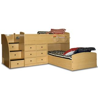 Bunk Beds for Kids Sweet Retreat Kids