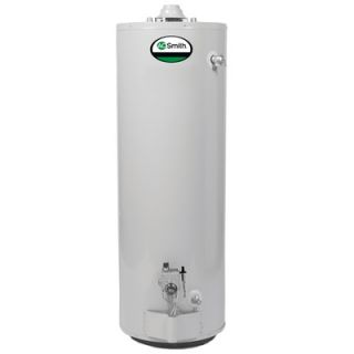 Rheem Professional 50 Gallon Ultra Low NOx Natural Gas Water Heater