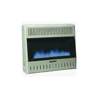 World Marketing 15,000 BTU Propane Infrared Wall Space Heater with