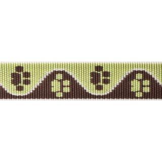 Lupine Mud Puppy 1 Adjustable Large Dog Collar   WLF60352/53/54