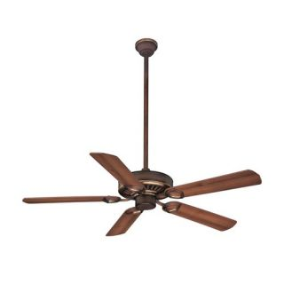 Minka Aire 56 Flyte 3 Blade Ceiling Fan with Wall Control   F531 L