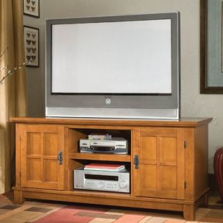 Home Styles Arts and Crafts 56 TV Stand