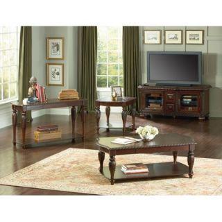 Steve Silver Furniture Antoinette 60 TV Stand