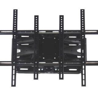 Cheetah Mounts Dual Arm TV Wall Mount (32   63 Screens)