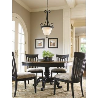 Universal Furniture Great Rooms Dining Table   025757 TAB / 025757