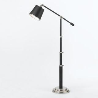 AF Lighting Scope One Light Floor Lamp in Oil Rubbed Bronze   7912