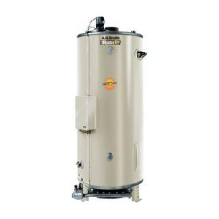 Heater Nat Gas 74 Gal Master Fit 80,000 BTU Input Single Flue Model