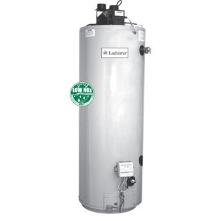 Smith Water Heater Residential High Efficiency Power Vent Nat Gas