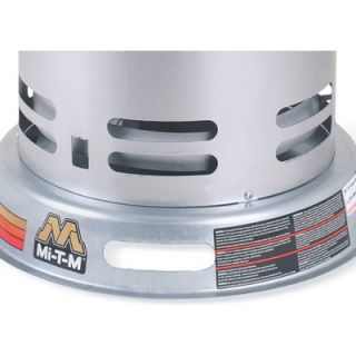 Mi T M Gas Fired 80,000 BTU Convection Portable Space Heater
