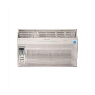 Sharp 8,000 BTU Energy Star Window Air Conditioner with Remote