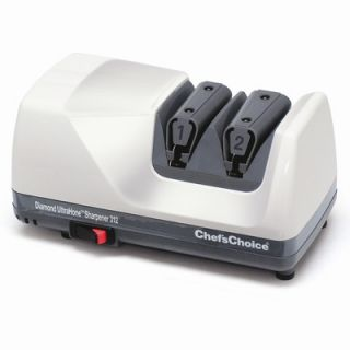Chefs Choice Ultra Hone Two Stage Sharpener