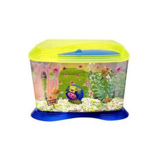 Nickelodeon SpongeBob SquarePants Jellyfish Fields Aquarium Kit