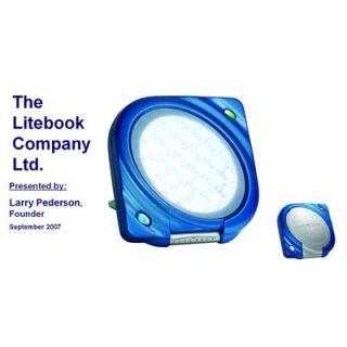 Litebook The Litebook® Elite™ Full Spectrum Therapeutic Lamp