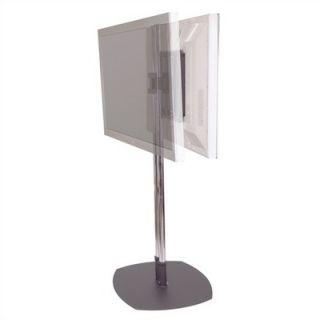 Premier Mounts Dual Plasma Display Floor Stand   PSD CS Series