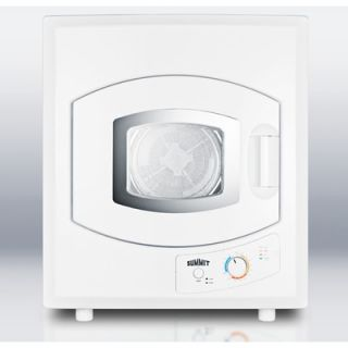 Summit Appliance 110 Volt Compact Electric Dryer