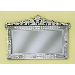 Venetian Gems Loreta Medium Wall Mirror