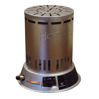 LPC25 Propane Convection Heater