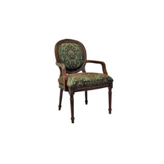 Royal Manufacturing Microfiber Arm Chair   115 02