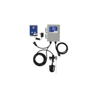 Little Giant 1HP   115 Volt Oil Sensing Sump System with Pump