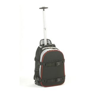 Armor Bags Rolling Carry on Backpack