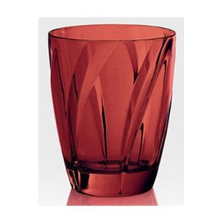 Noritake Breeze Red 9.5 oz. Tumbler   815 121